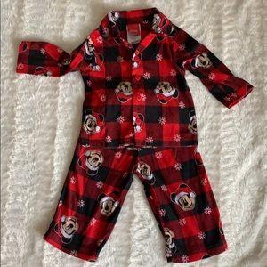 👸🤴3for$15 Disney pajama